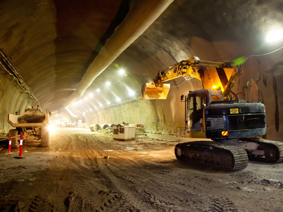Mine Amp Tunnel Ventilation Products Abc Industries